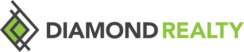 Diamond Realty Logo